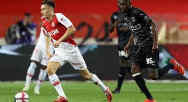 Прогноз и ставка на матч «Монако» — «Ним» 25 августа 2019