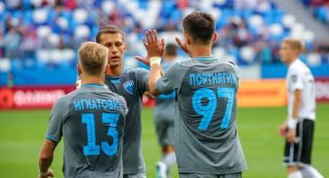 Прогноз и ставка на игру Нижний Новгород – СКА-Хабаровск 18 августа 2019 года