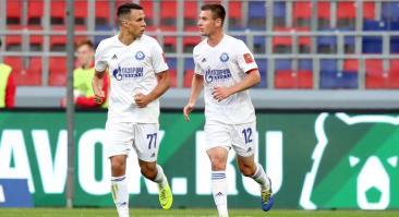 Ахмат — Оренбург и еще два футбольных матча: экспресс дня на 5 августа 2019 года