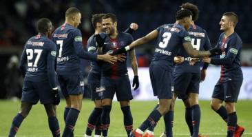 Мец — ПСЖ и еще два футбольных матча: экспресс дня на 30 августа 2019 года