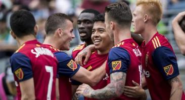 Прогноз и ставка на матч Реал Солт Лейк – Колорадо 25 августа 2019 года