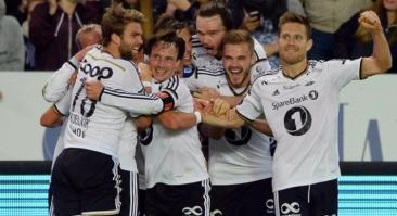 Прогноз и ставка на матч Русенборг – Стабек 24 августа 2019 года