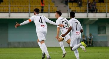Сабуртало — Арарат-Армения и еще два футбольных матча: экспресс дня на 14 августа 2019 года
