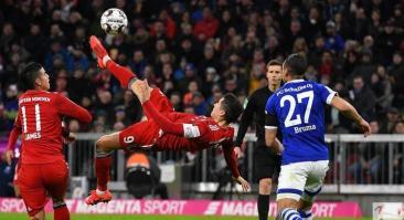Прогноз и ставка на матч Шальке — Бавария 24 августа 2019
