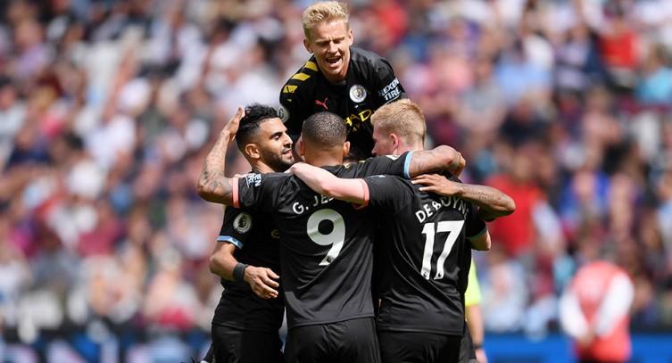 Борнмут — Манчестер Сити прогноз
