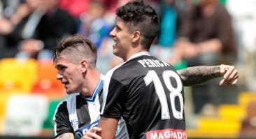 Прогноз и ставка на матч Удинезе – Милан 25 августа 2019 года