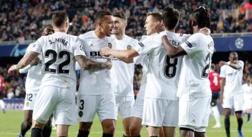 Прогноз и ставка на игру Валенсия – Реал Сосьедад 17 августа 2019 года