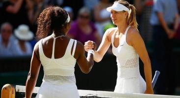 Прогноз и ставка на игру Серена Уильямс – Мария Шарапова 26 августа 2019 года