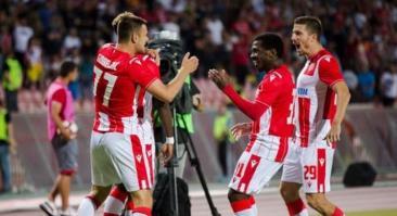 Прогноз и ставка на матч Янг Бойз — Црвена Звезда 21 августа 2019