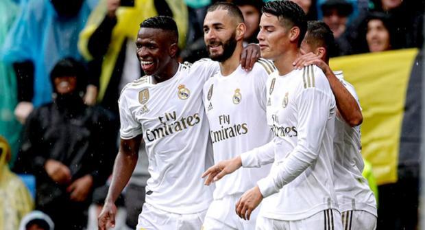 ПСЖ – Реал: прогноз и ставка на матч 18 сентября 2019