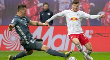 Лейпциг – Бавария: прогноз и ставка на матч 14 сентября 2019