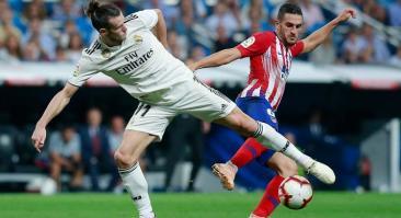 Атлетико – Реал: прогноз и ставка на матч 28 сентября 2019