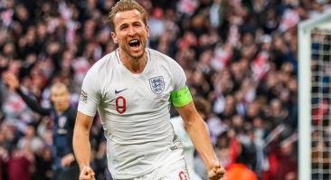 Прогноз и ставка на матч Англия – Косово 10 сентября 2019 года