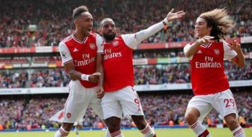 Прогноз и ставка на матч Арсенал – Астон Вилла 22 сентября 2019