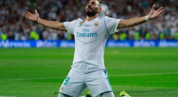 Прогноз и ставка на матч Атлетико — Реал 28 сентября 2019 от БК Олимп