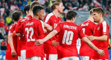 Прогноз и ставка на матч Австрия – Латвия 6 сентября 2019