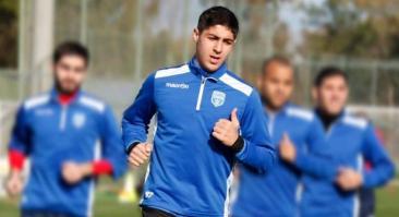 Прогноз и ставка на матч Азербайджан — Хорватия 9 сентября 2019