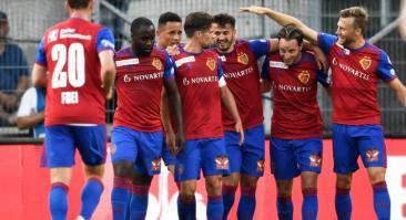 Прогноз и ставка на матч Базель —Краснодар19 сентября 2019 года