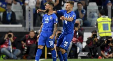 Армения — Италия и еще два футбольных матча: экспресс дня на 5 сентября 2019 года
