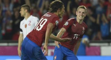 Прогноз и ставка на матч Черногория — Чехия 10 сентября 2019