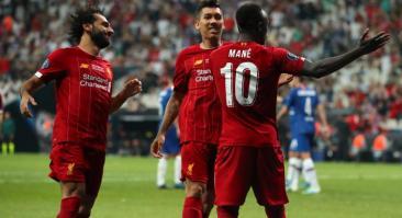 Прогноз и ставка на матч Челси — Ливерпуль 22 сентября 2019