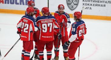 Прогноз и ставка на игру СКА – ЦСКА 13 сентября 2019 года