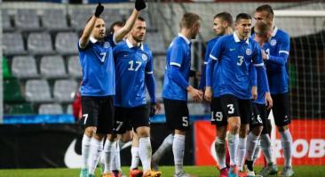 Прогноз и ставка на матч Эстония – Беларусь 6 сентября 2019 года