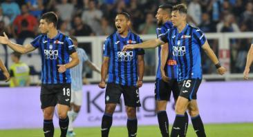 Прогноз и ставка на матч Динамо Загреб – Аталанта 18 сентября 2019 года