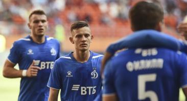 Динамо М — Уфа и еще два футбольных матча: экспресс дня на 16 сентября 2019 года