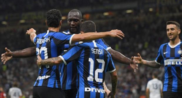 Прогноз и ставка на матч Интер – Славия Прага 17 сентября 2019 года