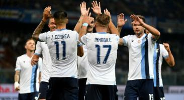 Прогноз и ставка на матч Лацио – Парма 22 сентября 2019 года