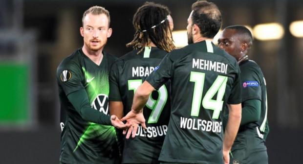 Вольфсбург — Хоффенхайм и еще два футбольных матча: экспресс дня на 23 сентября 2019 года