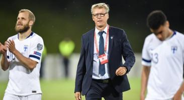 Прогноз и ставка на матч Финляндия – Италия 8 сентября 2019 года