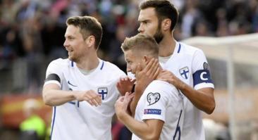 Прогноз и ставка на матч Финляндия — Италия 8 сентября 2019
