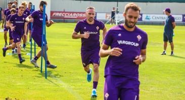 Прогноз и ставка на матч Фиорентина – Сампдория 25 сентября 2019 года