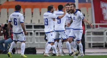Армения — Босния и Герцеговина и еще два футбольных матча: экспресс дня на 8 апреля 2019 года