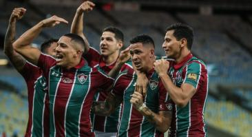 Прогноз и ставка на матч Форталеза – Флуминенсе 07 сентября 2019 года