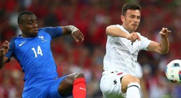 Прогноз и ставка на матч Франция — Албания 7 сентября 2019