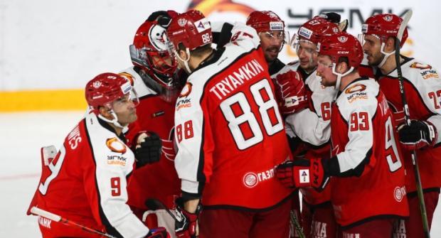 Салават Юлаев — Автомобилист и еще два хоккейных матча: экспресс дня на 12 сентября 2019 года