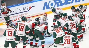 ЦСКА — Ак Барс и еще два  хоккейных матча: экспресс дня на 3 сентября 2019 года
