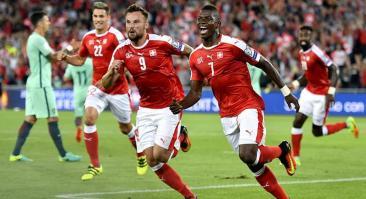 Прогноз и ставка на матч Ирландия – Швейцария 05 сентября 2019 года