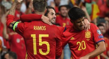 Прогноз и ставка на матч Румыния – Испания 5 сентября 2019 года