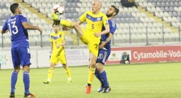Прогноз и ставка на матч Кипр – Казахстан 6 сентября 2019 года