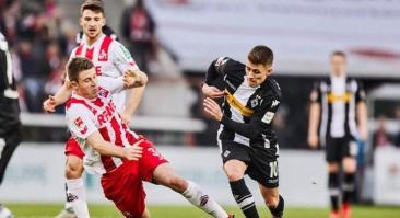 Прогноз и ставка на матч Кельн – Боруссия Менхенгладбах 14 сентября 2019 года