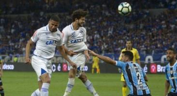 Прогноз и ставка на матч Крузейро – Гремио 08 сентября 2019 года