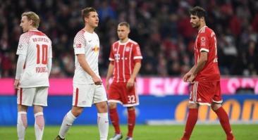 Прогноз и ставка на матч РБ Лейпциг — Бавария 14 сентября 2019