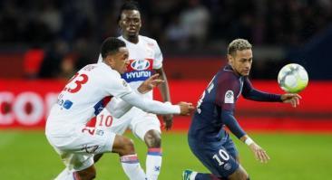 Прогноз и ставка на матч «Лион» — «ПСЖ» 22 сентября 2019