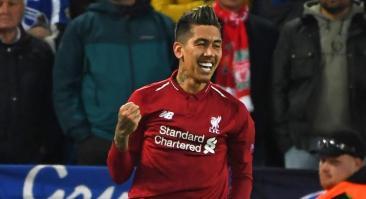 Прогноз и ставка на матч Ливерпуль — Ньюкасл 14 сентября 2019