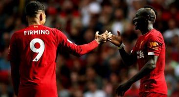 Прогноз и ставка на матч Наполи – Ливерпуль 17 сентября 2019 года