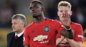 Прогноз и ставка на матч Манчестер Юнайтед — Арсенал 30 сентября 2019 от БК Олимп
